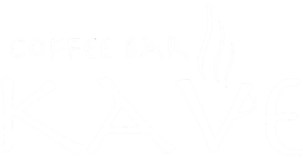 Kave Coffee Bar Logo