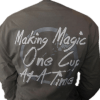 Making Magic Long-Sleeve Tee